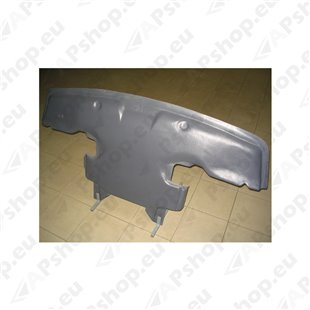 MB E (210) (1996-2002) Fore-Part Shielding