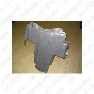 MB E (210) (1996-2002) Gearbox Shielding