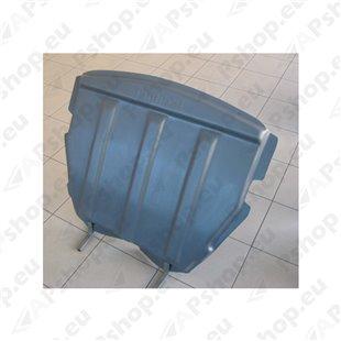 R56 06-14 12+4 14x1.25 Nuts for Mini Hatch Black Wheel Bolts /& Locks