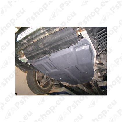14-2006-BL TOTAL Polyurethane Bushing Set for NISSAN 240SX 95-98 S14