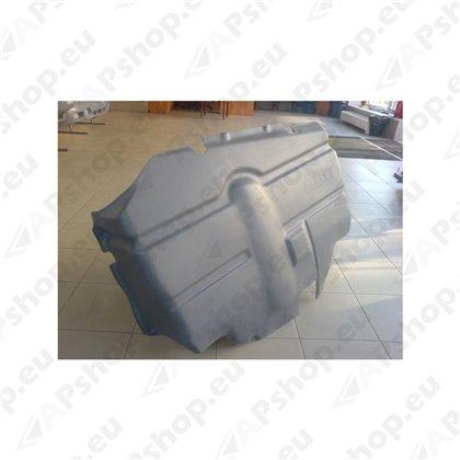 Seat Alhambra (1996-2000) Diesel