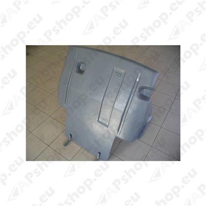 Seat Inca (1995-2000) Petrol