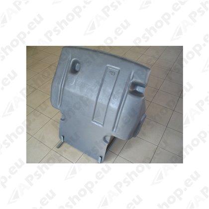 Seat Inca (1995-2000) Diesel
