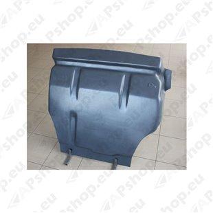 Seat Leon (1999-2005), Except 1,4 L