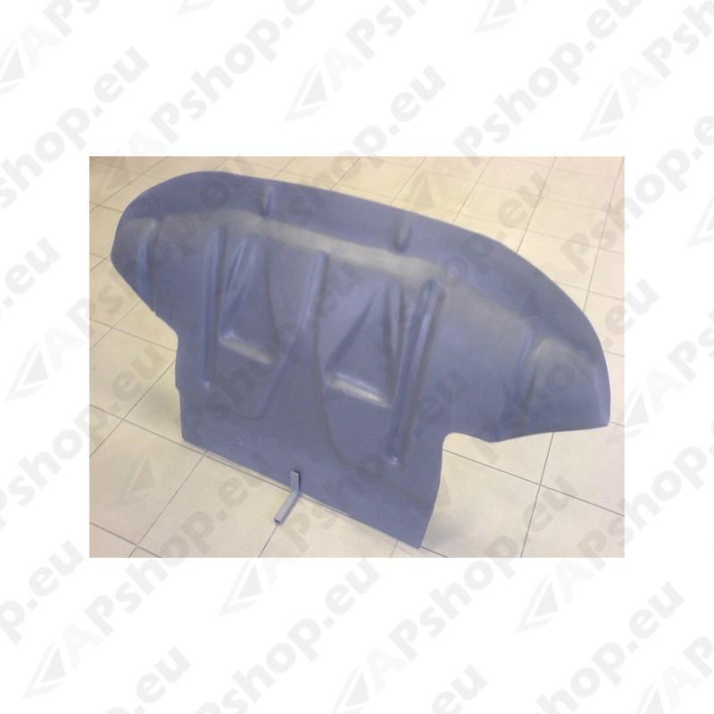 Plast Protector Maletero Skoda Superb I Desde 2002