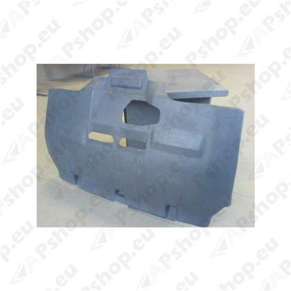 1x Vauxhall Insignia 2.0 Turbo 4x4 Febi Timing End Engine Oil Pump Shaft Seal
