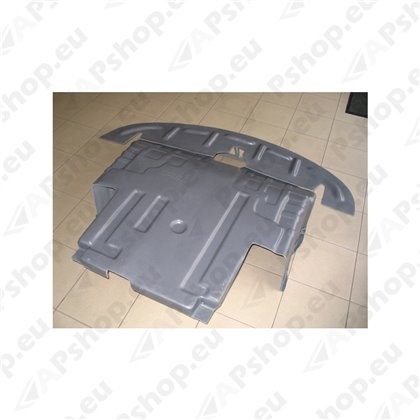 Chevrolet Epica (2006-...) (2 Parts)