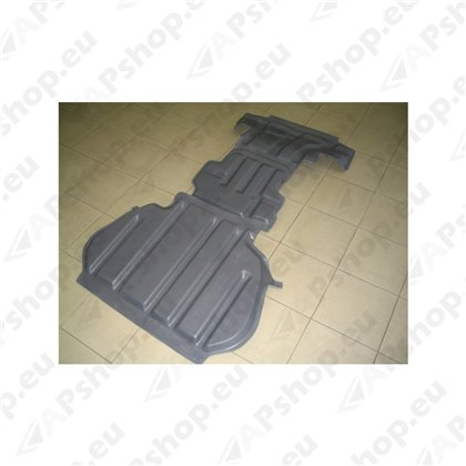 Nissan Pathfinder (2004-...) (2 Parts)