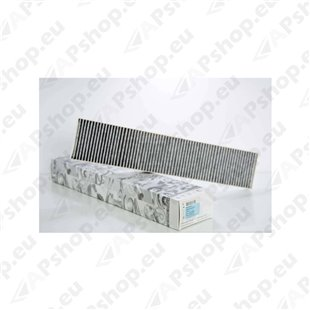 VAG Filter, interior air 7M3819644A