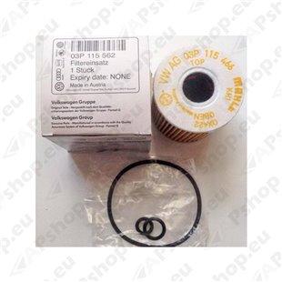 VAG Oil Filter 03P115562