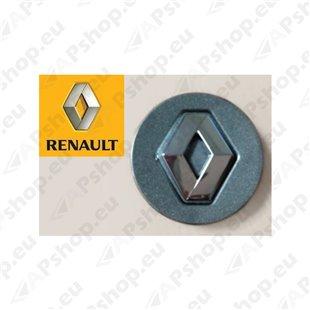 RENAULT Hub Cap 8200448980