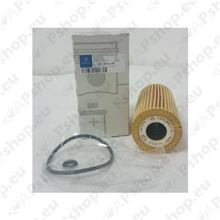 MERCEDES-BENZ Oil Filter A6401800109