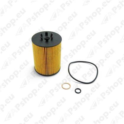 BMW Oil Filter 11427511161