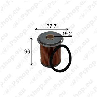 NISSAN Fuel filter 1640500QAA