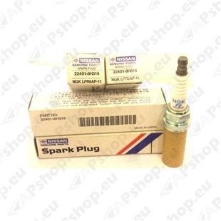 NISSAN Spark Plug 224018H316