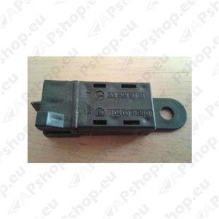 MERCEDES-BENZ Plug Housing A2015455028