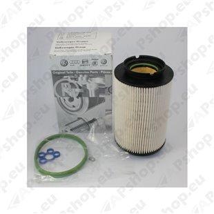 VAG Fuel filter 1K0127434