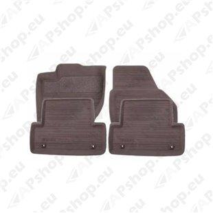 VOLVO Floor Mat Set 9124262