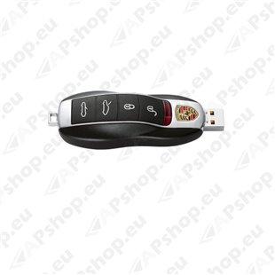 PORSCHE USB Flash Drive 8GB WAP0407110F