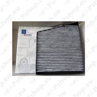 MERCEDES-BENZ Filter, interior air A2118300018