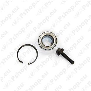 VAG Wheel Bearing Kit 2H0498627A