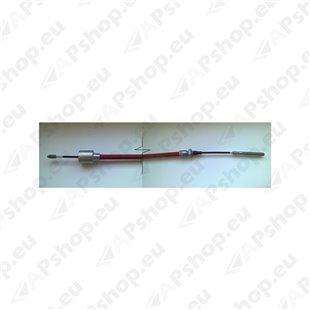 AL-KO Brake cable 1130/1340