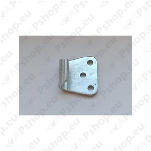 Hook for trailer latch