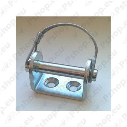 Hinge Bracket 12mm SPP