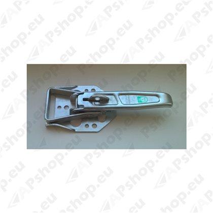 Trailer board latch HTK II