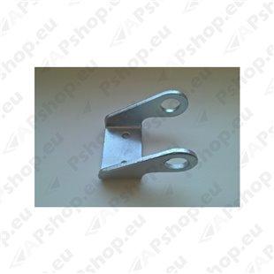 Board latch attachment 16mm SPP