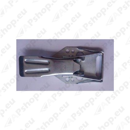 Trailer board latch HTK standart