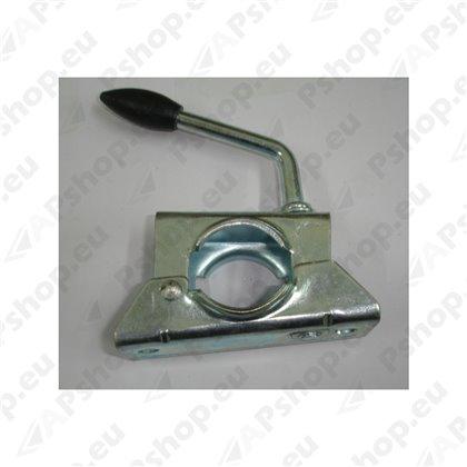 Jockey wheel clamp 48mm SPP