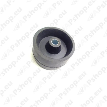 Rubber roller 150x85/22mm