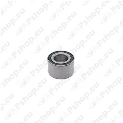 """Trailer wheel bearing, """"compact"""" 64x34x37"""