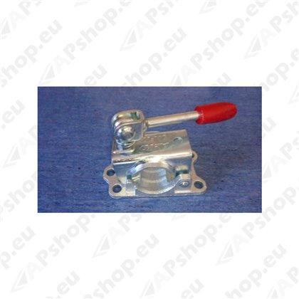 Jockey wheel clamp 48mm ALKO strong