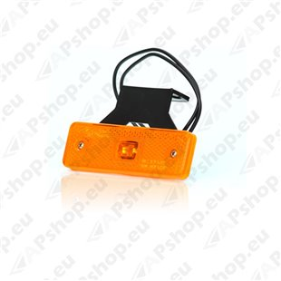 SPP Yellow parking light LED (clamping) 217Z