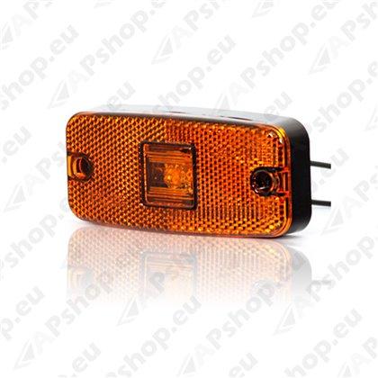 SPP Yellow parking light LED 223