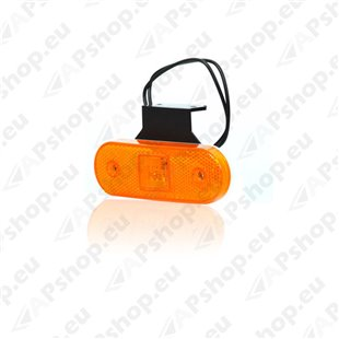 SPP Yellow parking light LED(clamping) 229z