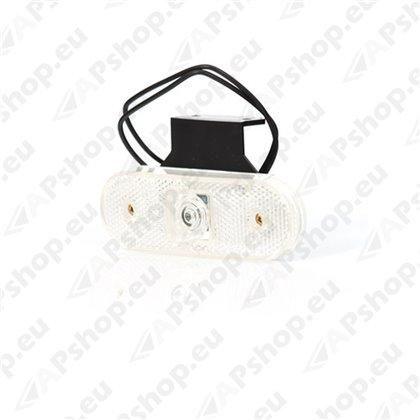 SPP White parking light LED(clamping) 231Z