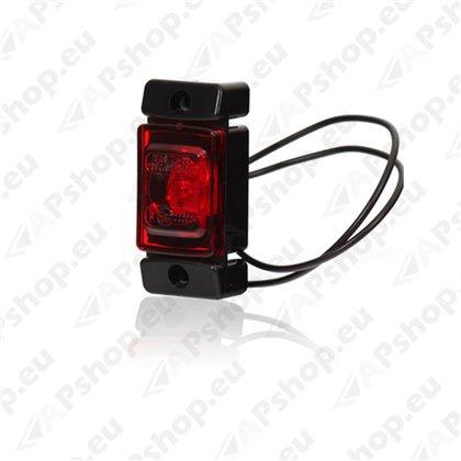 SPP Red parking light transparent 180