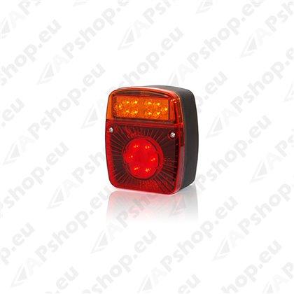 SPP Multi LED slim 476