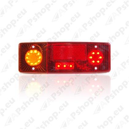 SPP Multifunctional rear lamp (left) LED 483