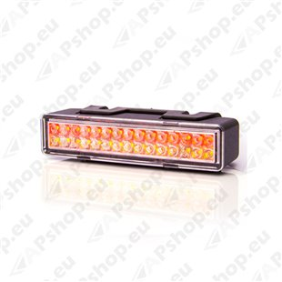 SPP Multi LED built in (stop, sidemaker, parking lights) 747
