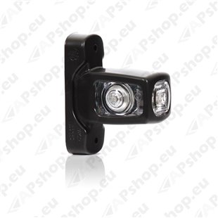 SPP Sidemarker LED with yellow parking light 286