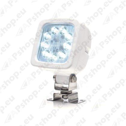 SPP Working lamp (12-24V) 9 LED IP66/IP68 687