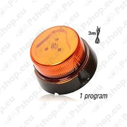 SPP Beacon, amber (1 program) 866.3