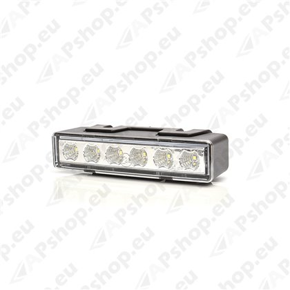 SPP Blinker LED W117 clear lens 899.2