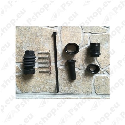SPP Repair kit for tailgate 13-0546-044