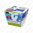 Absorbents, moisture removers, de-icers