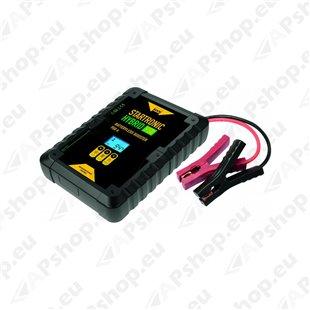 KÄIVITUSABI STARTRONIC HYBRID 950 12V 950A (KONDENSAATOR-AKUPANK) GYS